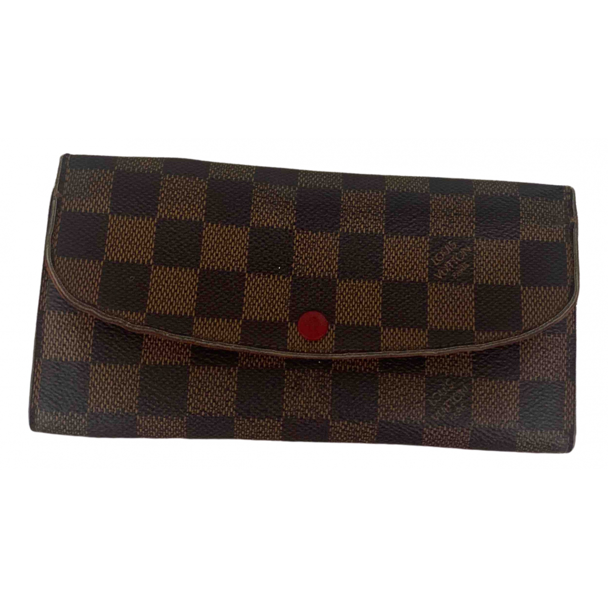 Louis Vuitton Emilie Cloth wallet for Women \N