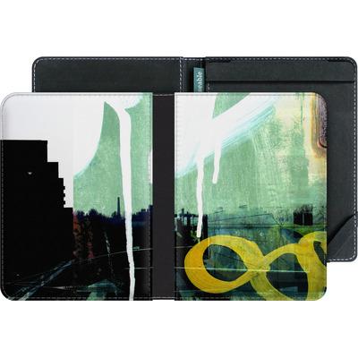 tolino vision 4 HD eBook Reader Huelle - Bees Urbanalley von Brent Williams