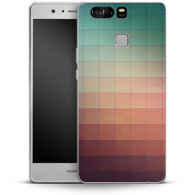 Huawei P9 Silikon Handyhuelle - Cyvyryng von Spires