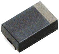Panasonic 330μF Polymer Capacitor 2V dc, Surface Mount - EEFLT0D331R (5)