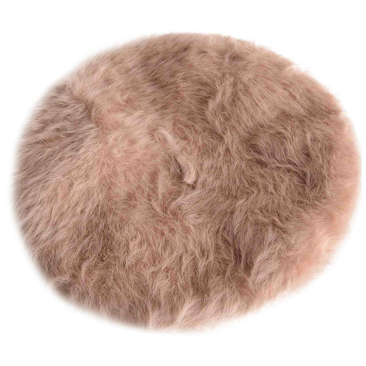 Kangol N Pink Wool hat for Women M International