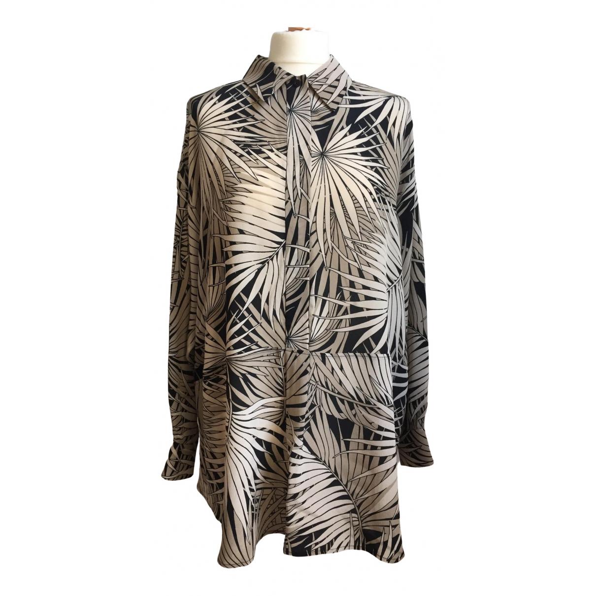 Camisa de Seda Max Mara Studio