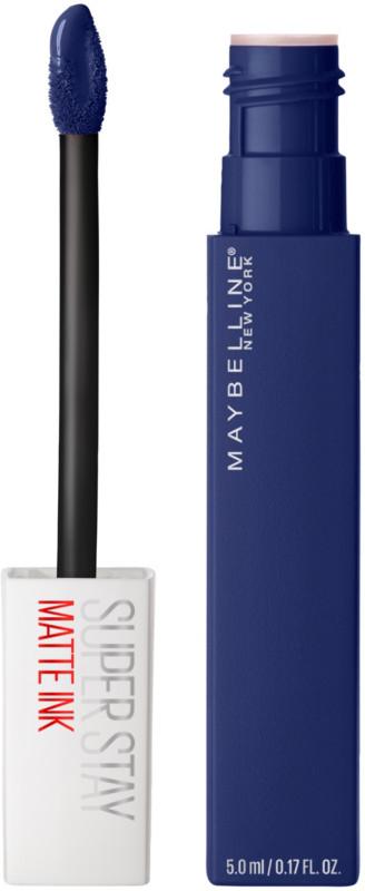 SuperStay Matte Ink Lip Color - Explorer