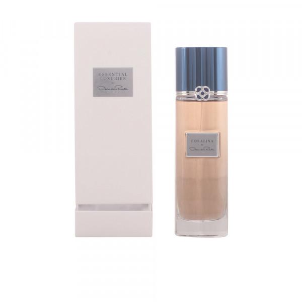 Coralina - Oscar De La Renta Eau de parfum 100 ml
