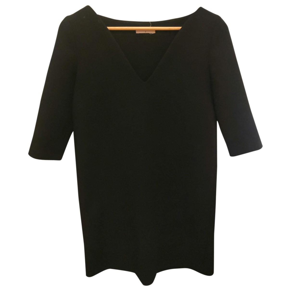 Ba&sh \N Kleid in  Schwarz Polyester