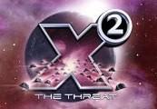 X2: The Threat Steam CD Key