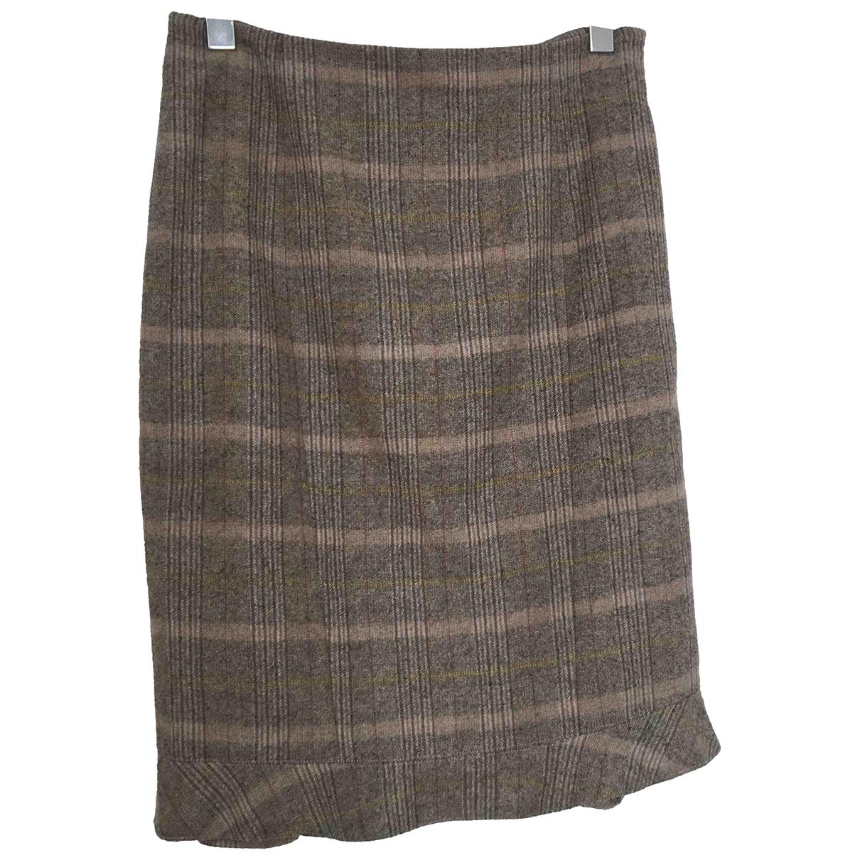 Windsor - Jupe   pour femme en laine