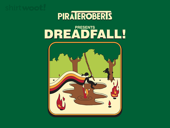 Dreadfall T Shirt