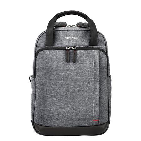 Ricardo Beverly Hills Malibu Bay 2.0 Backpack, One Size , Gray