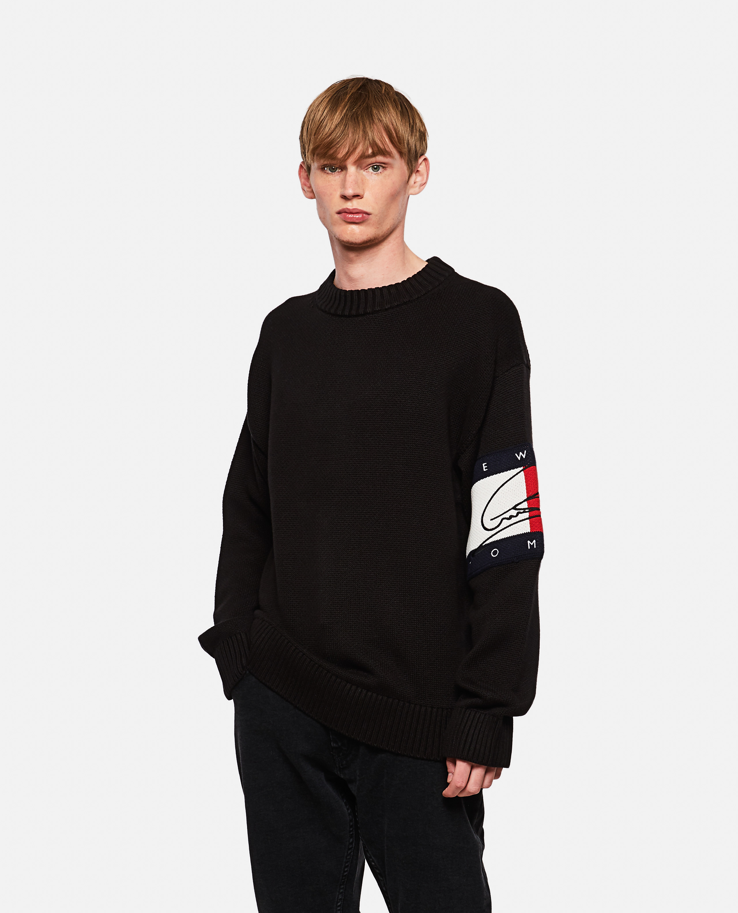 Lewis Hamilton X Tommy Hilfiger sweater