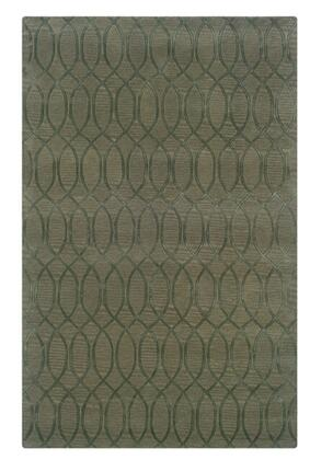 RUG-SLSG5981 8 x 10 Rectangle Area Rug in