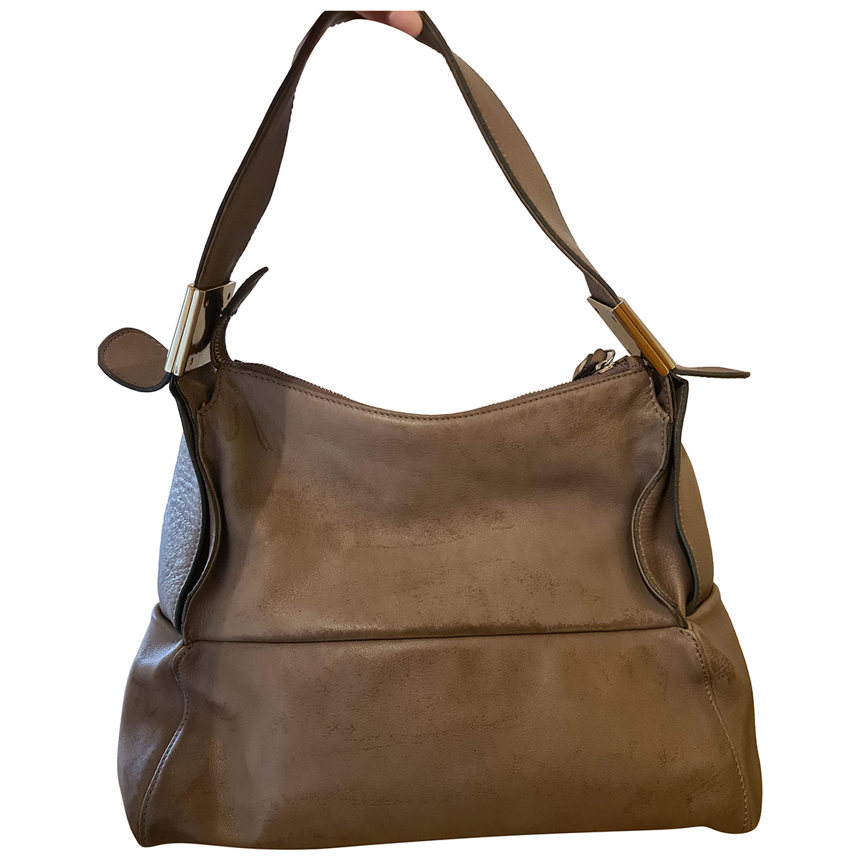 Coccinelle N Leather handbag for Women N