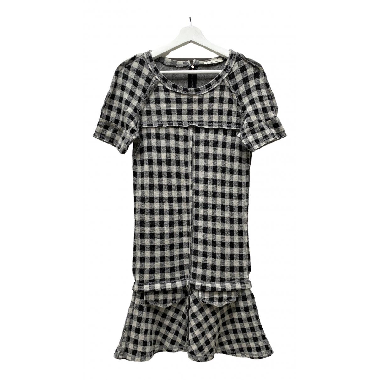 Mini vestido de Lana Isabel Marant Etoile