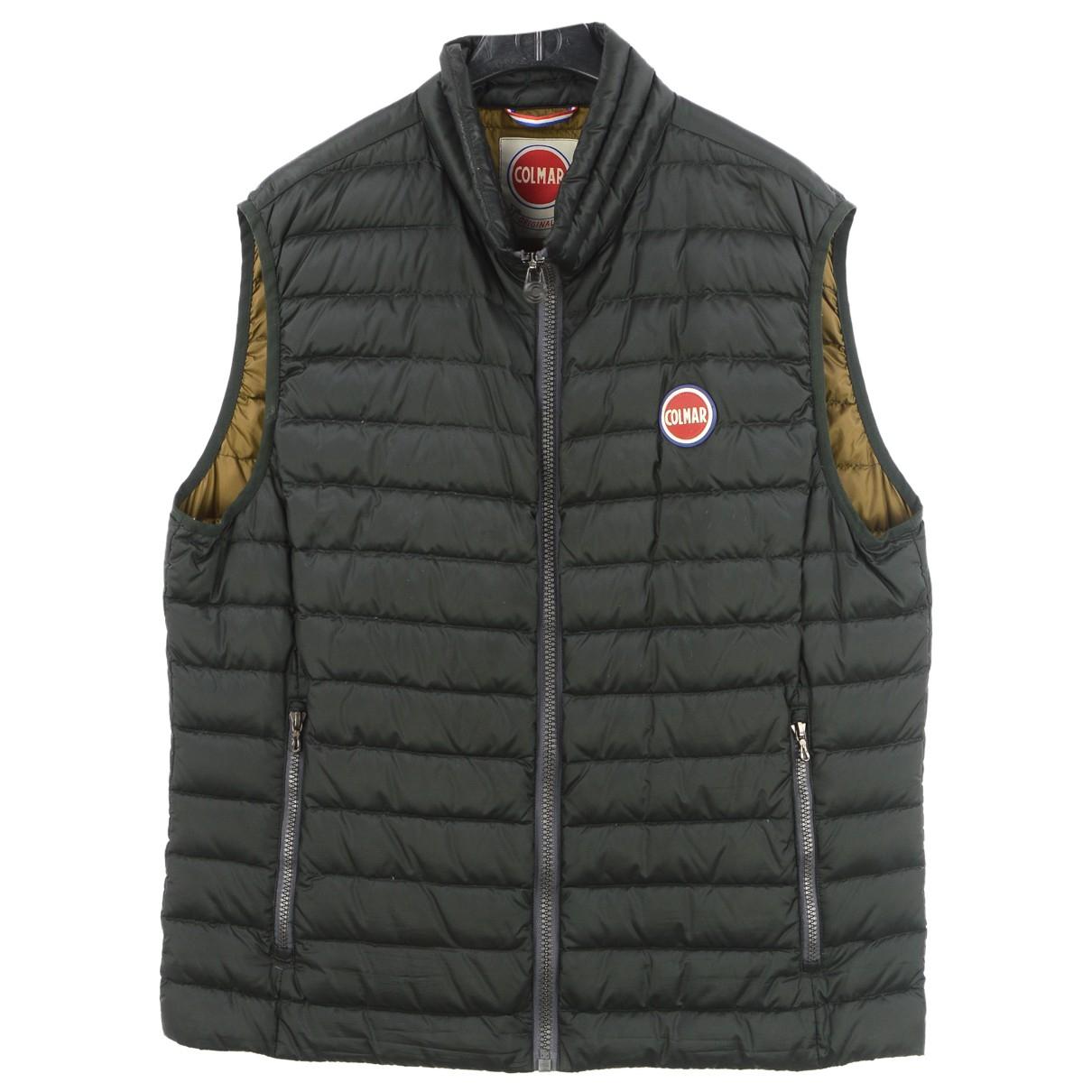 Colmar N Brown jacket  for Men 56 IT
