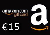 Amazon €15 Gift Card IT