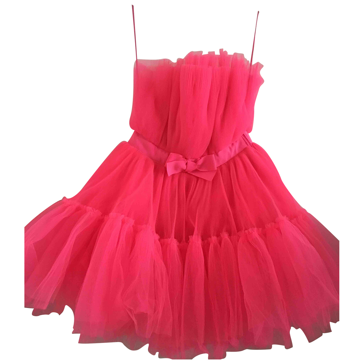 Giambattista Valli X H&m N Pink dress for Women L International