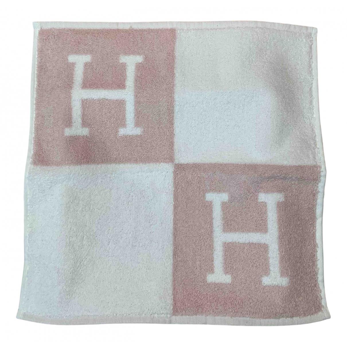 Hermes Avalon Heimtextilien in  Bunt Baumwolle