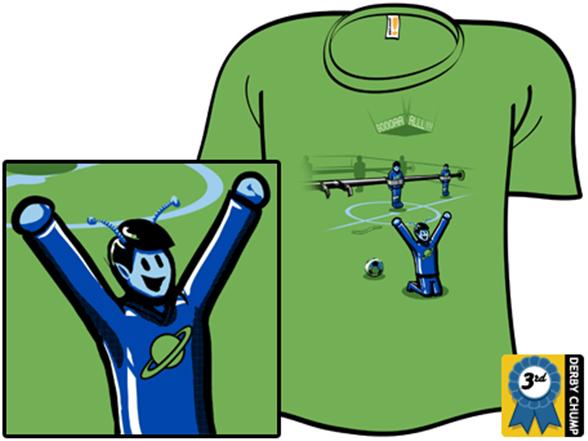 Fuzeball 5000 T Shirt