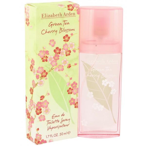 Green Tea Cherry Blossom - Elizabeth Arden Eau de Toilette Spray 50 ML