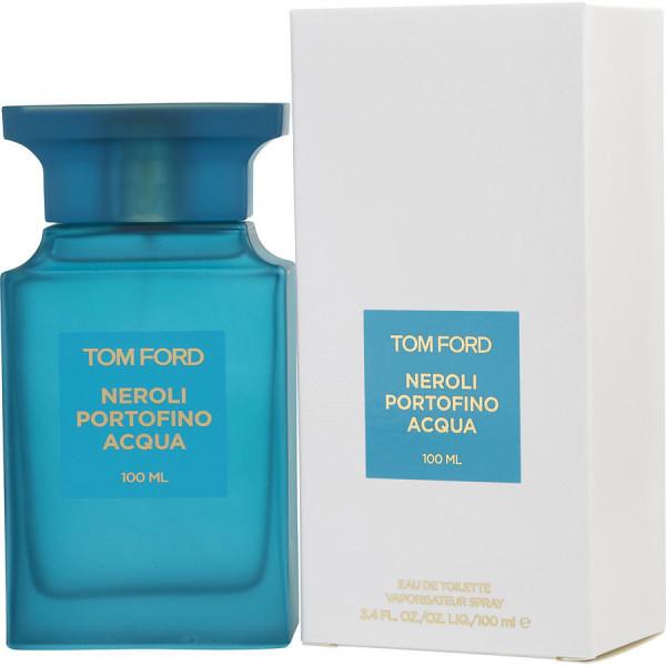 Neroli Portofino Acqua - Tom Ford Eau de Toilette Spray 100 ML