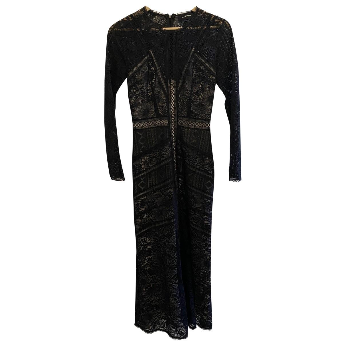 The Kooples \N Navy dress for Women S International