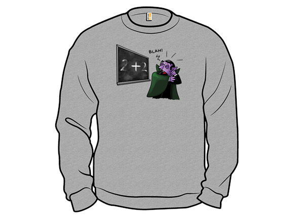 Addition T Shirt