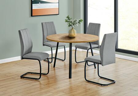 I 1154 Dining Table - 48
