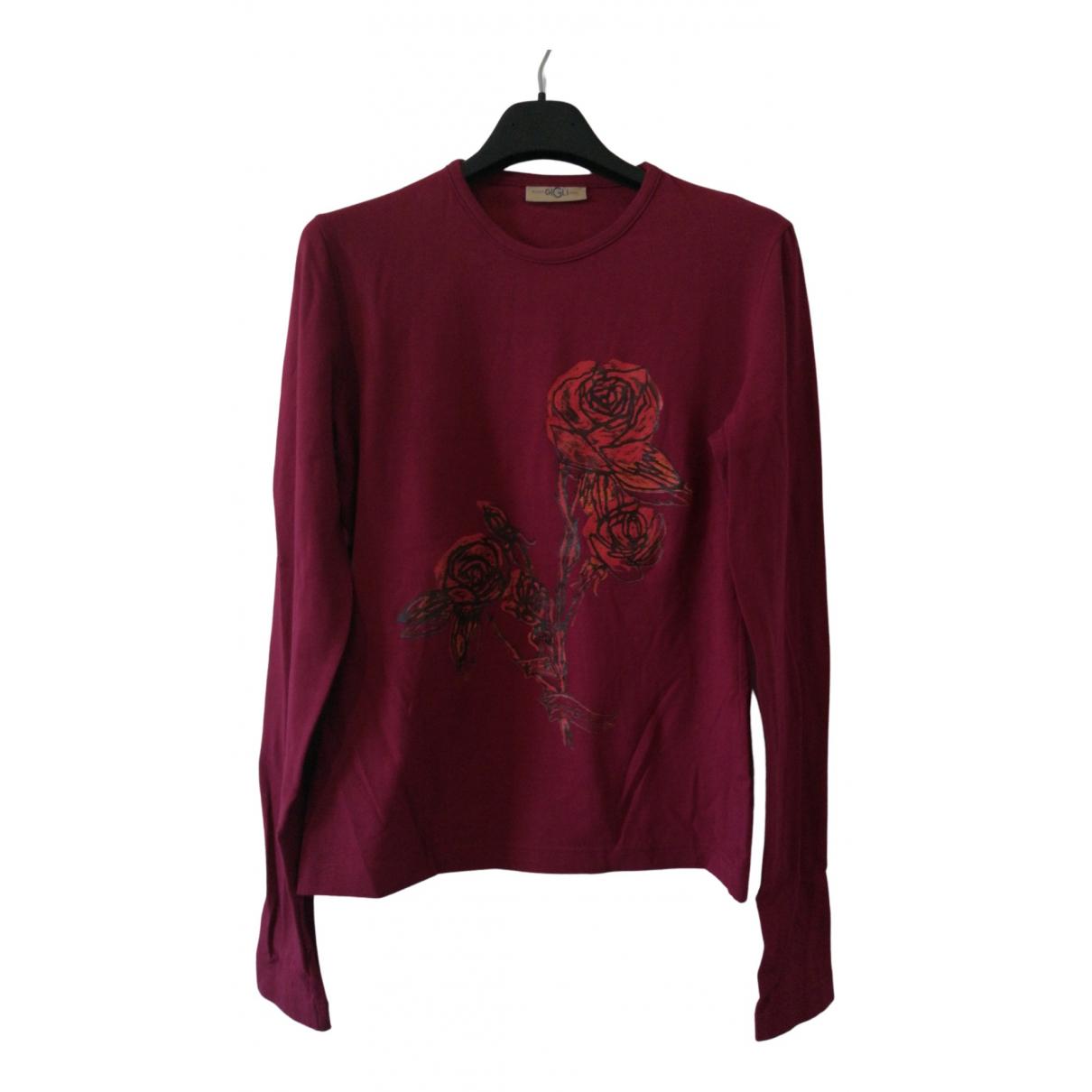 Camiseta Romeo Gigli