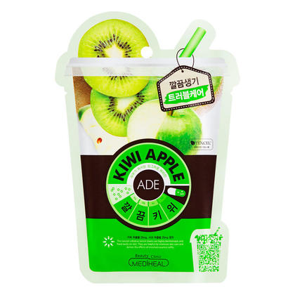 Mediheal Kiwi Apple Vita Masque 10Pcs / Paquet