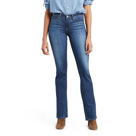 Levi's 715 Vintage Bootcut Jeans, 31 , Blue