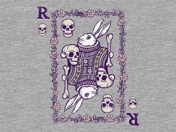 The (killer) Rabbit T Shirt