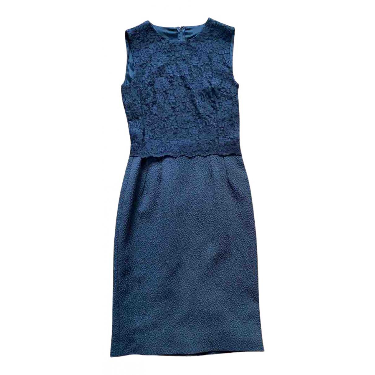 Dolce & Gabbana N Black Lace dress for Women 40 IT
