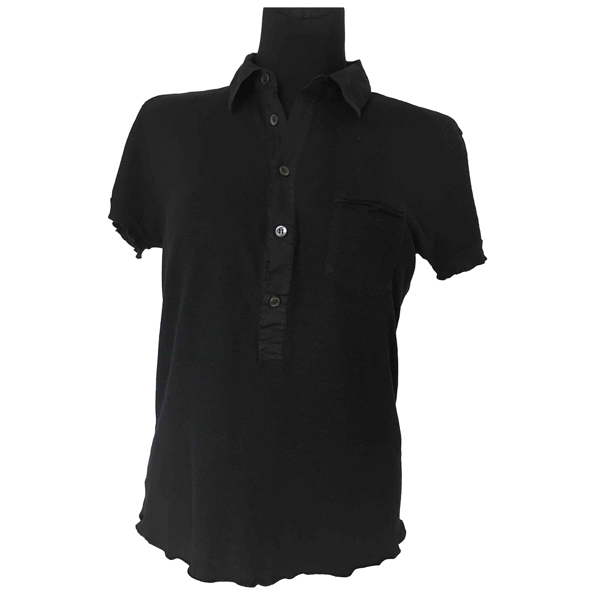 Blusa de Lino Diesel