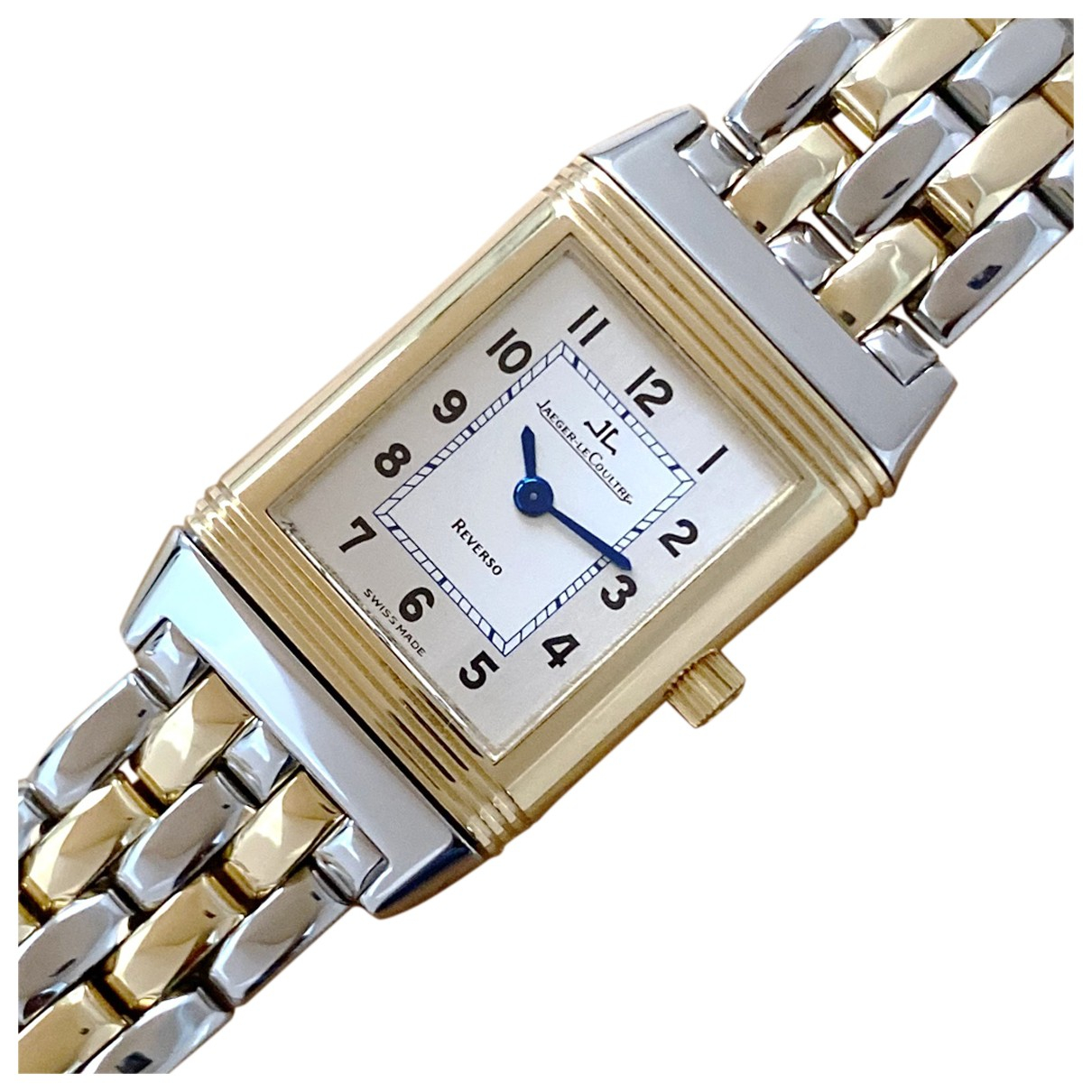Reloj Reverso Jaeger-lecoultre