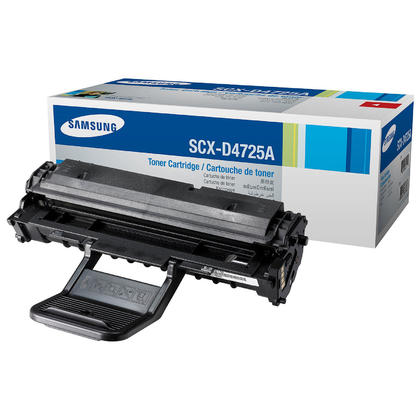 Samsung SCX-4725A Original Black Toner Cartridge
