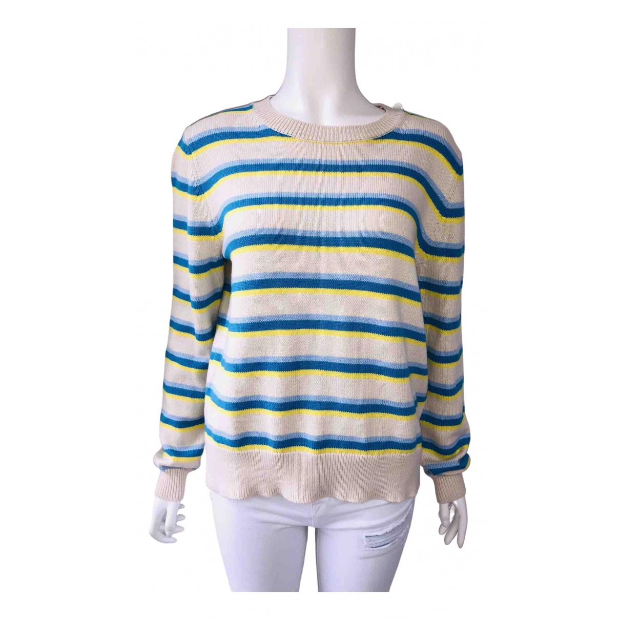 Chinti & Parker \N Multicolour Cotton Knitwear for Women M International