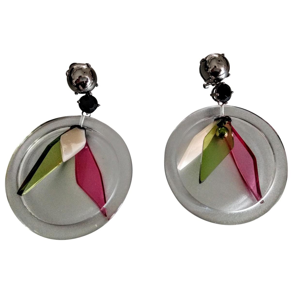 Bimba Y Lola - Boucles doreilles   pour femme - multicolore