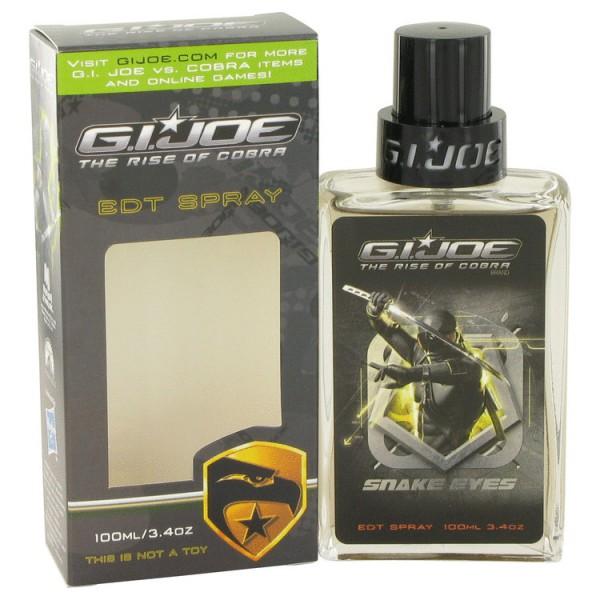GI Joe - Marmol & Son Eau de Toilette Spray 100 ML