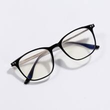 Acrylic Frame Glasses