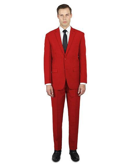 Alberto Nardoni Online Holiday Christmas Outfit Prom Red