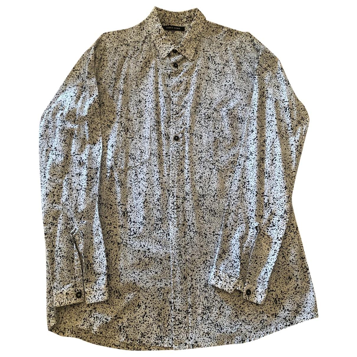 Camisas Damir Doma