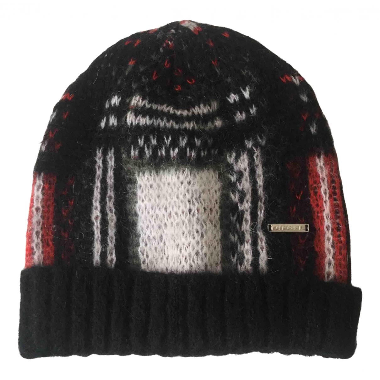 Diesel \N Multicolour hat for Women 55 cm