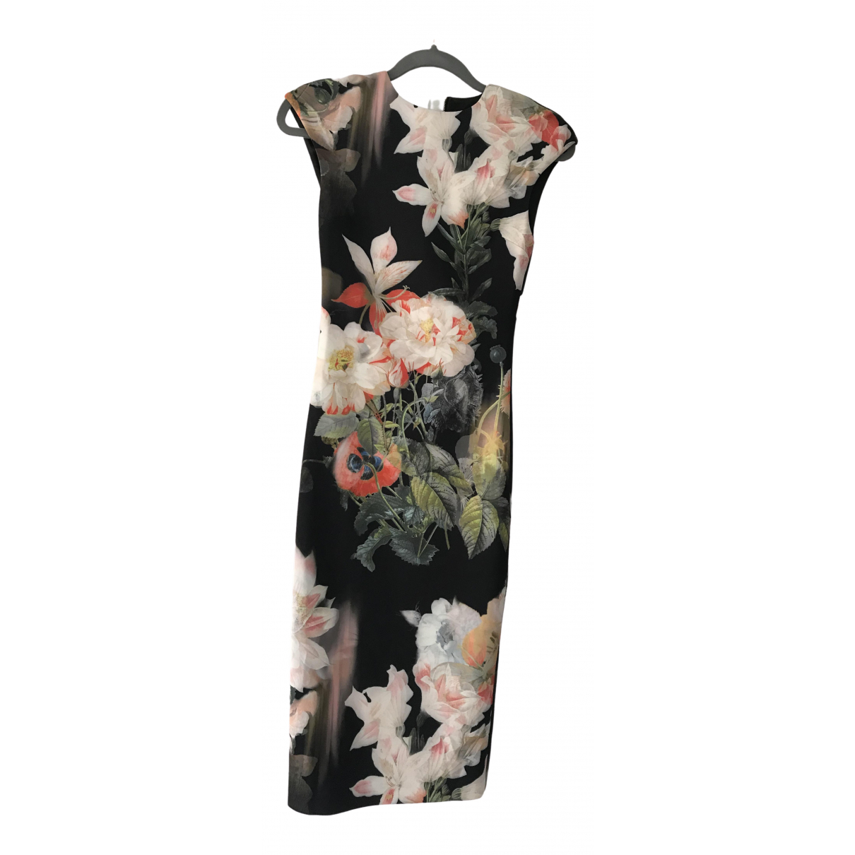 Ted Baker - Robe   pour femme - multicolore