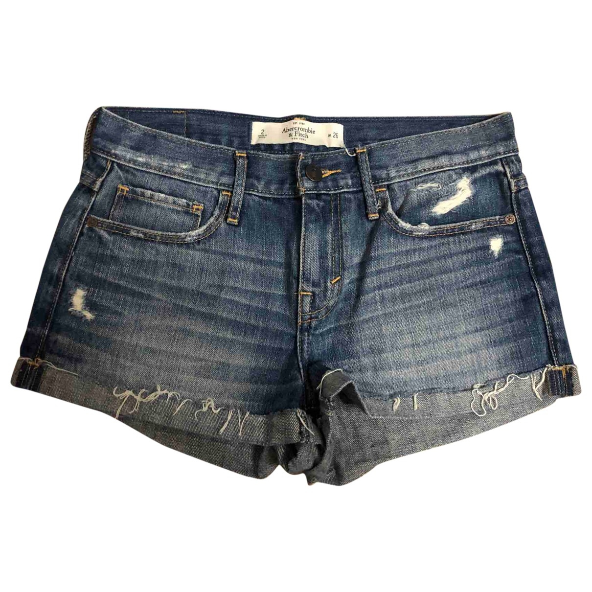 Short Abercrombie & Fitch