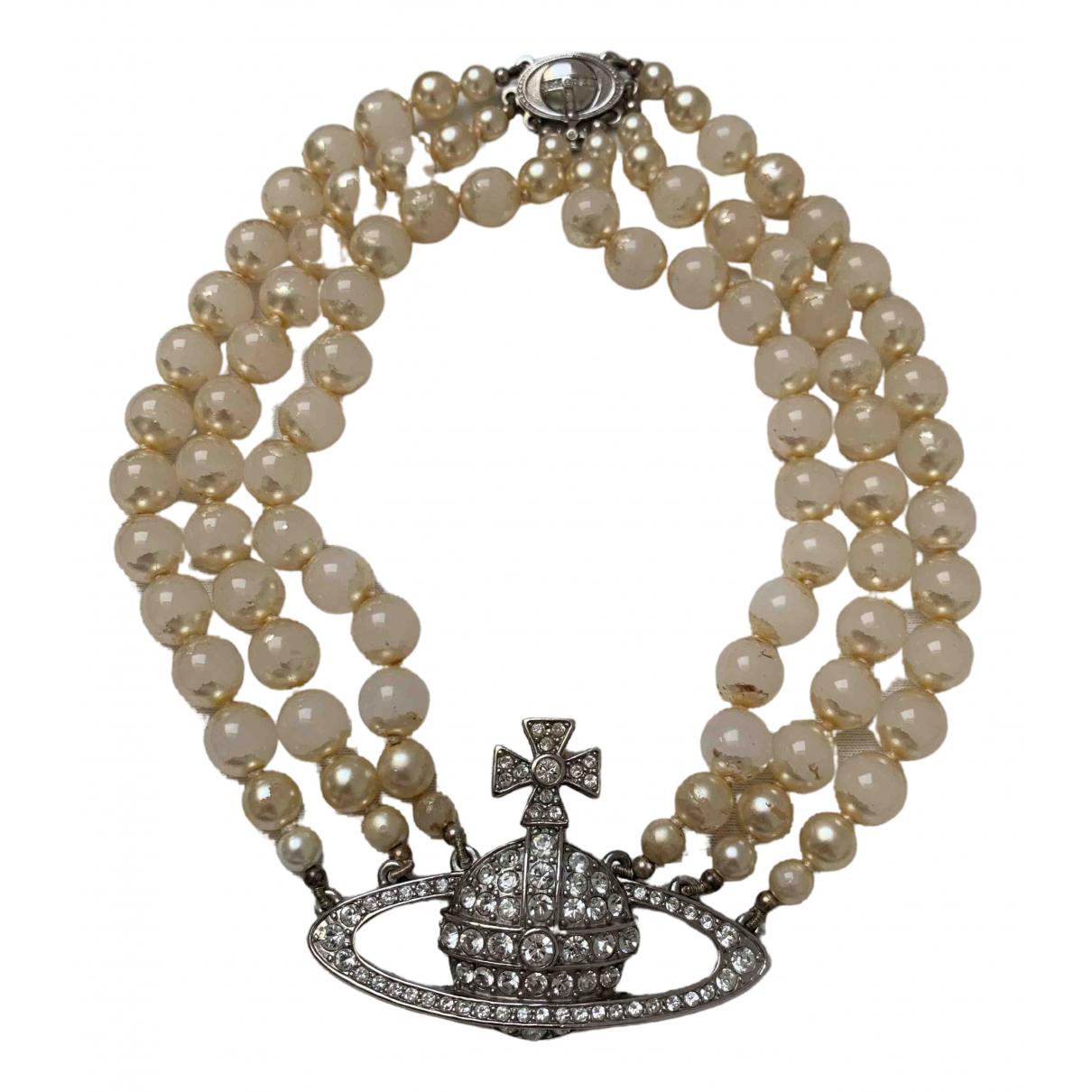 Vivienne Westwood N Gold Metal Jewellery for Men N