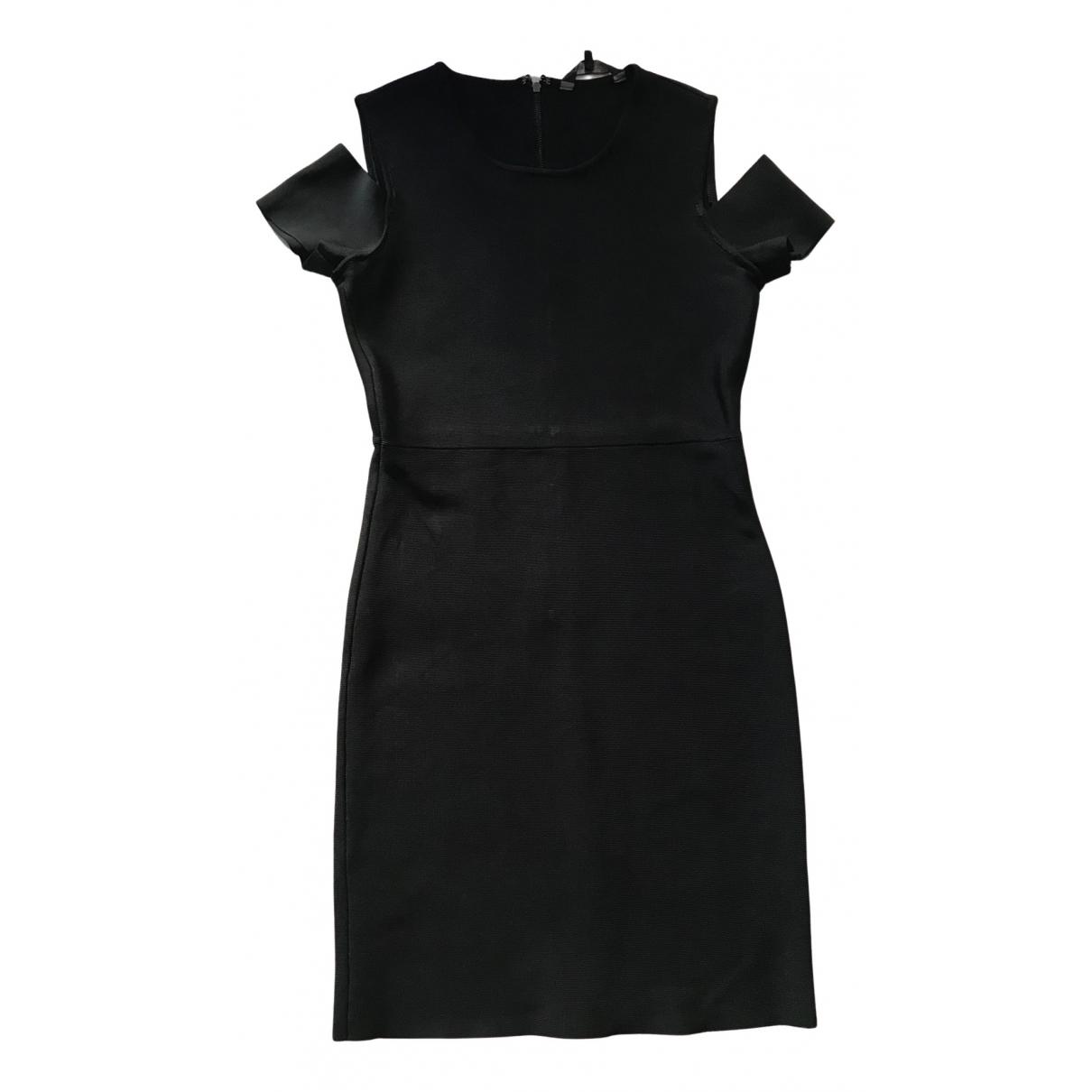 Bcbg Max Azria N Black dress for Women 36 FR