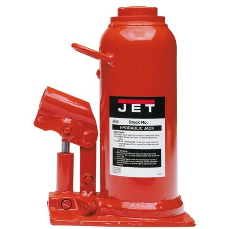 Jet 5 Ton Bottle Jack