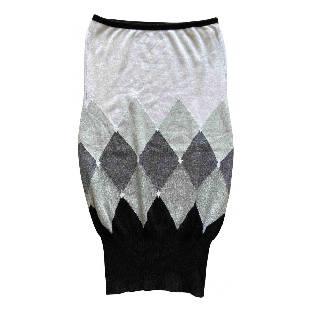 Ballantyne \N Kleid in  Bunt Wolle