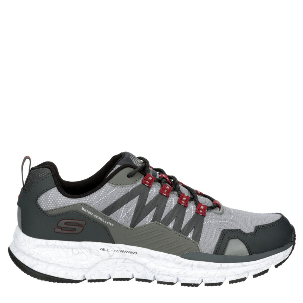 Skechers Mens Escape Plan 2.0 Training Shoes Sneakers