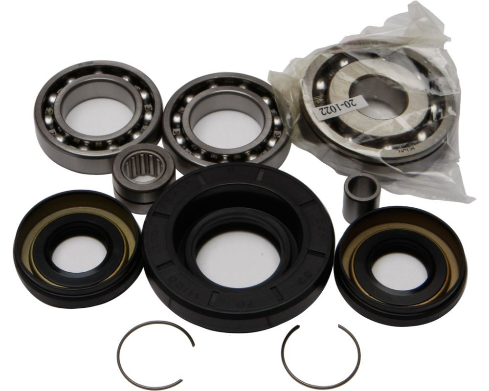 All Balls 25-2004 Differential Bearing & Seal Kit Front Honda Trx400Fw Fourtrax Foreman 1995-2001